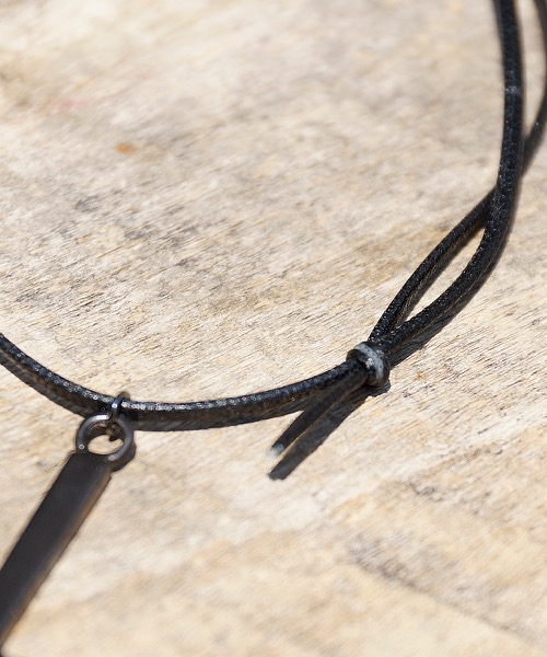MADE IN JAPAN/2way BLACE ANKLET/1to10people/ワントゥテンピープル
