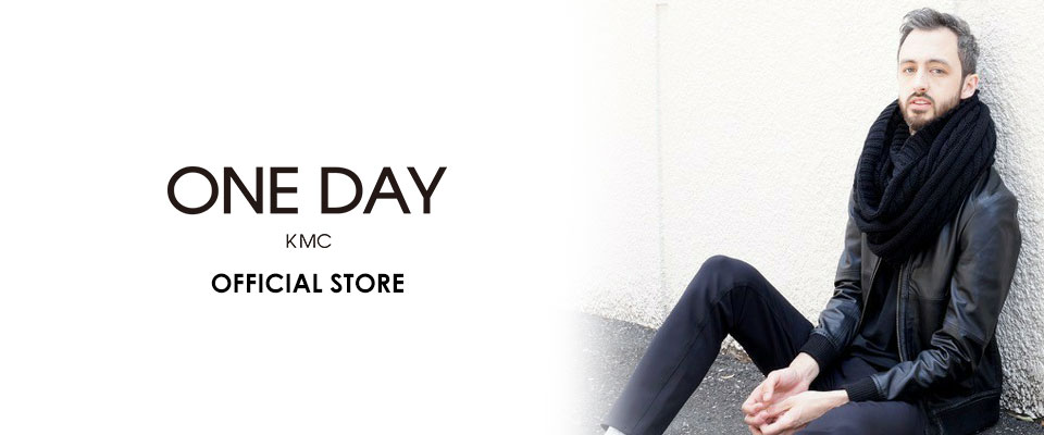 ONEDAYKMC OFFICIAL STORE onedaykmc.com
